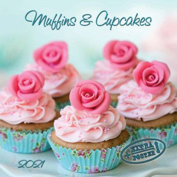 MUFFINS AND CUPCAKES 2021