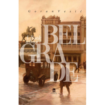 A BOOK ABOUT BELGRADE
