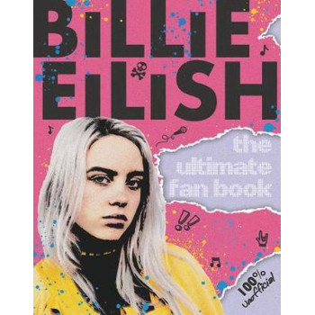 BILLIE EILISH ULTIMATE