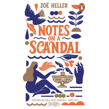 NOTES ON SCANDAL