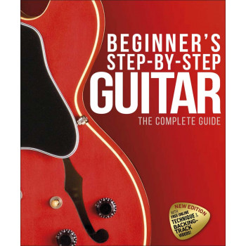 BEGINNERS STEP BY STEP GUITAR
