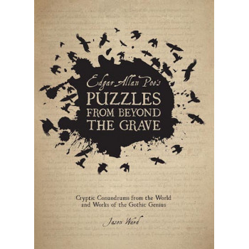 EDGAR ALLAN POE PUZZLE COLLECTION