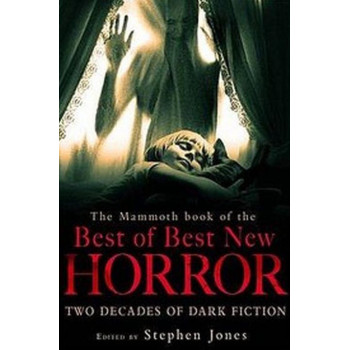 BEST OF BEST NEW HORROR