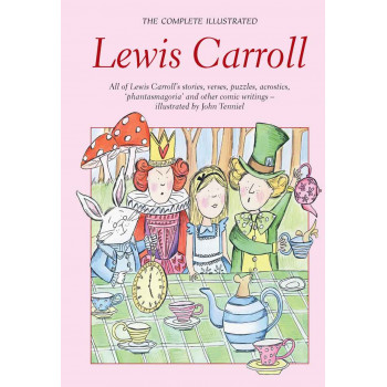 LEWIS CARROLL complete illustrated
