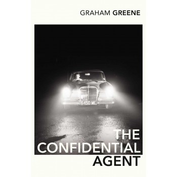 THE CONFIDENTAL AGENT