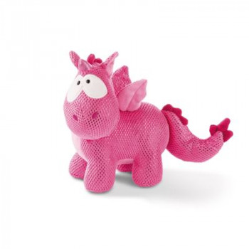 Plišana igračka UNICORN DRAGON RUBY