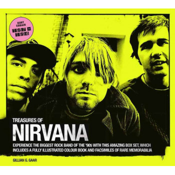 TREASURES OF NIRVANAL