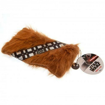 Pernica STAR WARS CHEWBACCA FUR