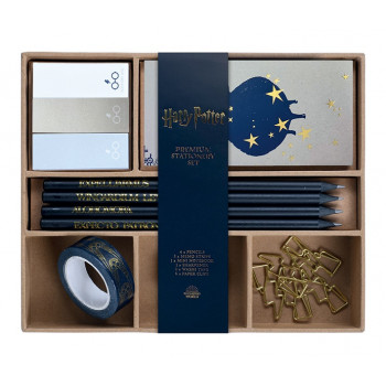 Školski set Premium HARRY POTTER Spells and Charms