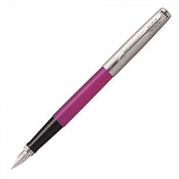 PARKER naliv pero JOTER Magenta CT F