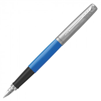 PARKER naliv pero JOTER Blue CT F