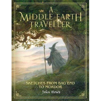 MIDDLE EARTH TRAVELLER