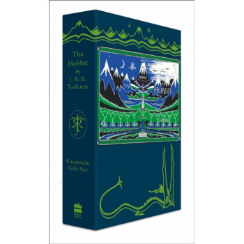 HOBBIT FACSIMILE EDITION