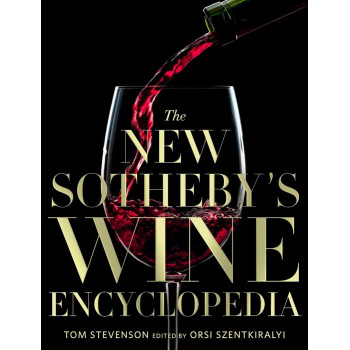THE SOTHEBYS WINE ENCYCLOPEDIA