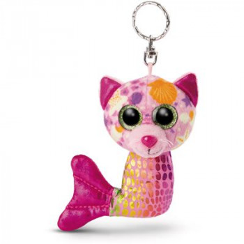 NICI privezak MERMAID CAT 11 cm