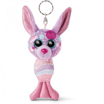 NICI privezak MERMAID RABBIT 12 cm