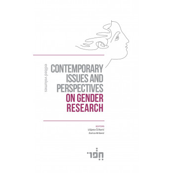 CONTEMPORARY ISSUES AND PERSPECTIVES ON GENDER RESEARCH