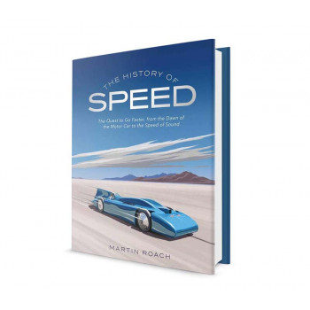 HISTORY OF SPEED