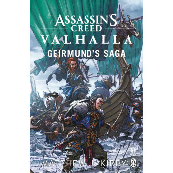 ASSASSINS CREED VALHALLA Geirmunds Saga