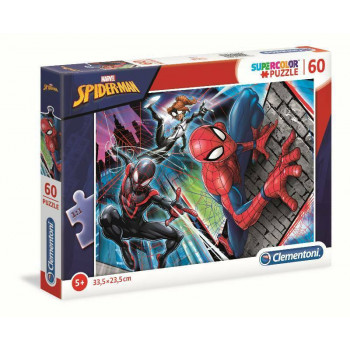 Puzzle SPIDERMAN 60 kom