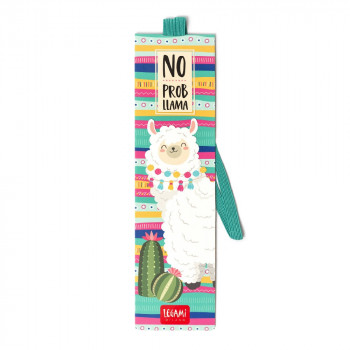 BOOKMARK - NO PROBLLAMA