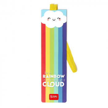 BOOKMARK - RAINBOW