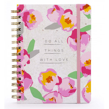 Notes DO ALL THINGS WITH LOVE