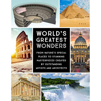 WORLDS GREATEST WONDERS