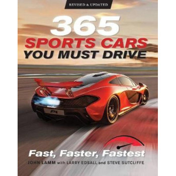 365 SPORTS CAR YOU MUST DRIVE