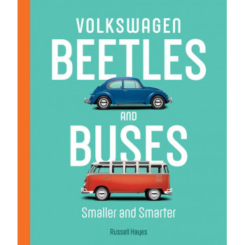 WOLKSWAGEN BEETLES AND BUSES