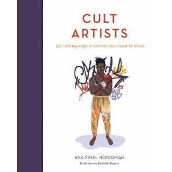 CULT FIGURES ARTISTS
