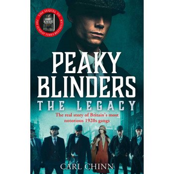 PEAKY BLINDERS THE LEGACY