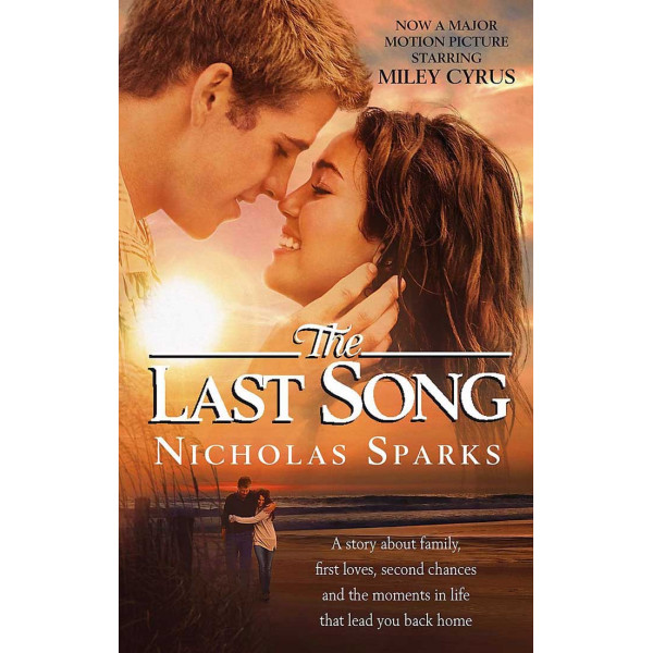 The Last Song (film tie-in)
