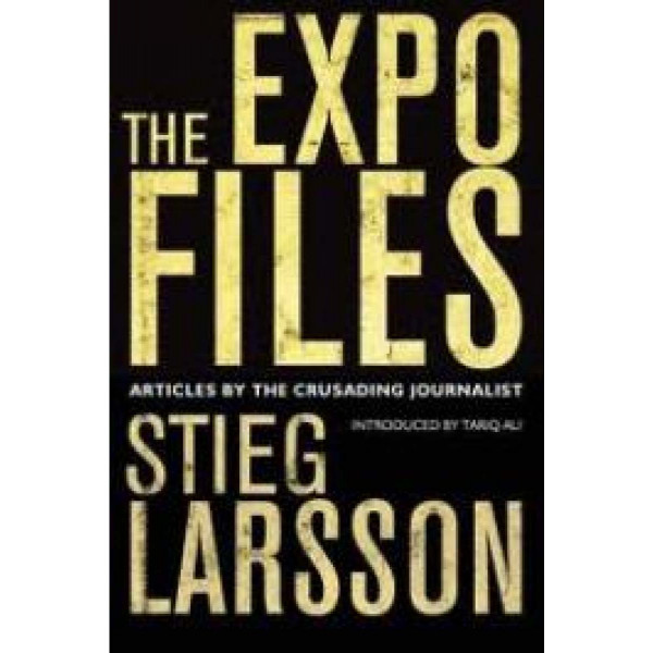 THE EXPO FILES