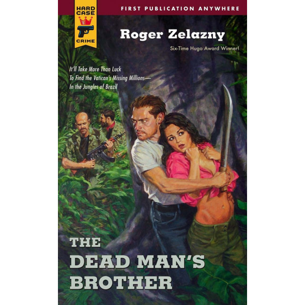 THE DEAD MANS BROTHER