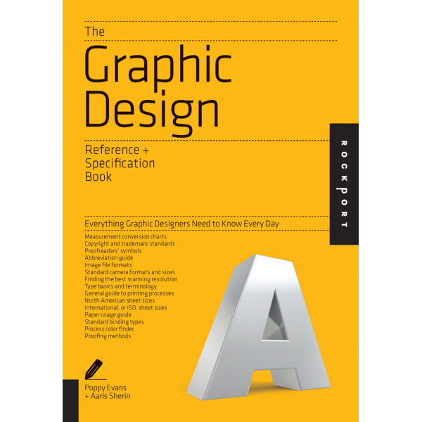 THE GRAPHIC DESIGN REFERENCE