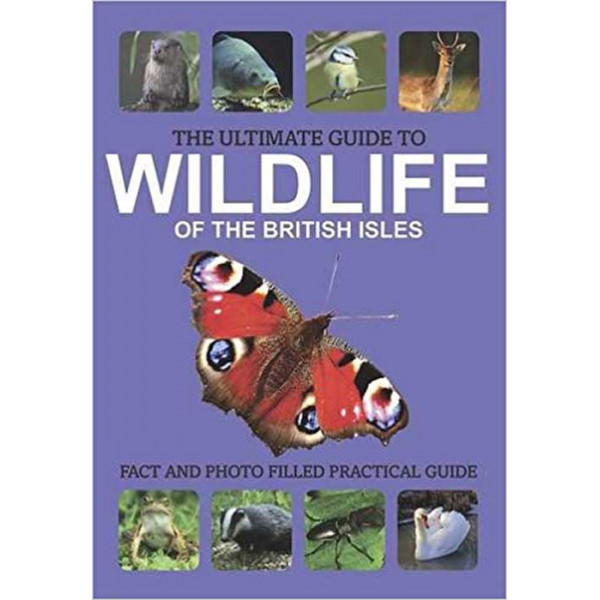 THE ULTIMATE GUIDE TO WILDLIFE