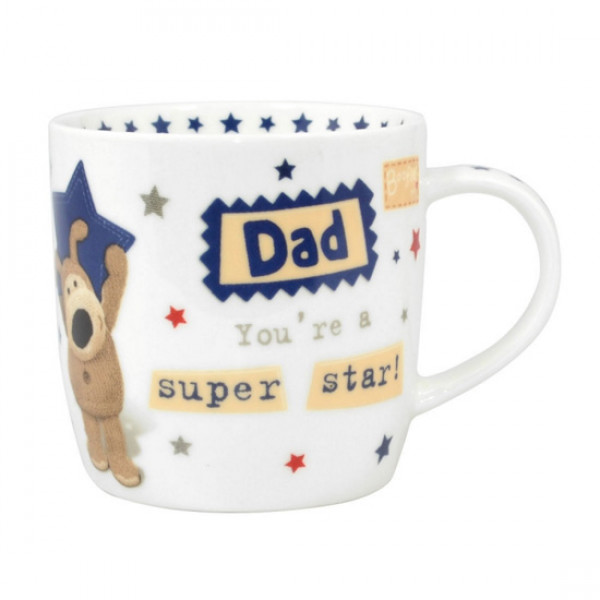 BOOFLE MUG DAD YOU RE A SUPE