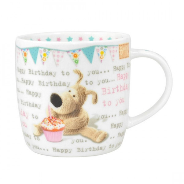 BOOFLE MUG HAPPY BIRTHDAY