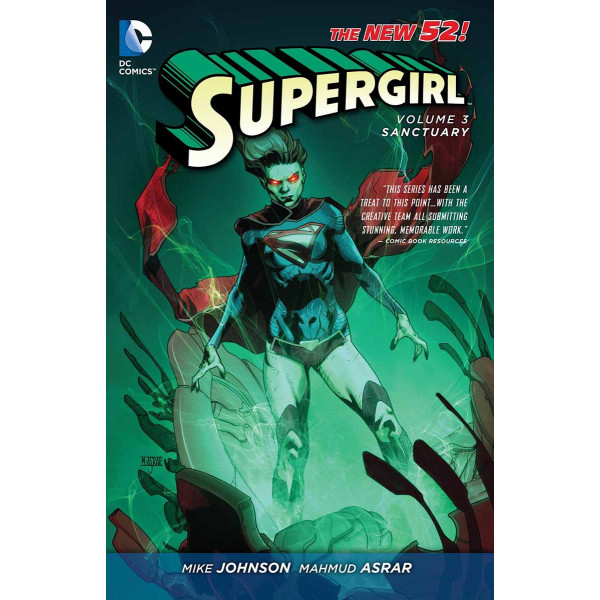 SUPERGIRL VOL.3