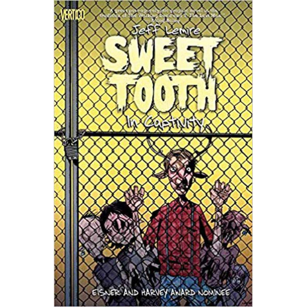 SWEET TOOTH VOL.2