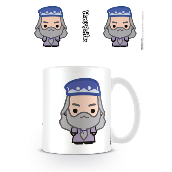 Šolja HARRY POTTER (KAWAII ALBUS DUMBLEDORE) MUG