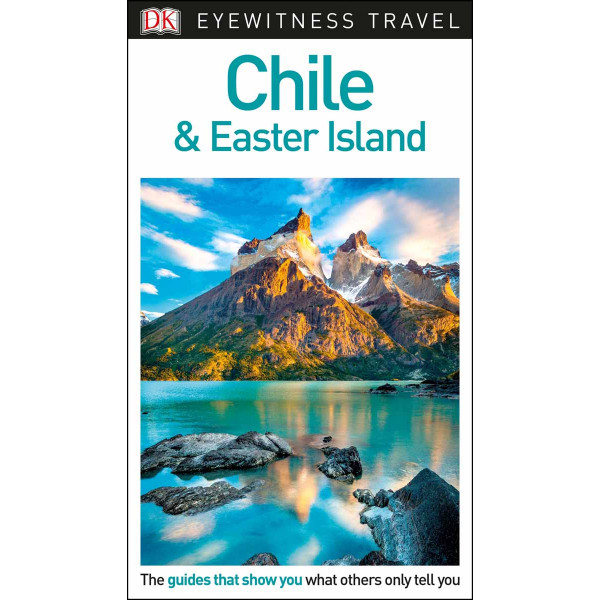 CHILE AND EASTER ISLAND EYEWITNESS