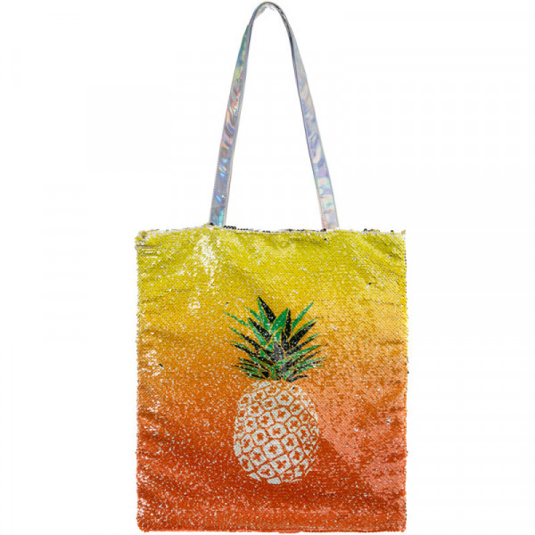 Torba SEQUIN PINEAPPLE