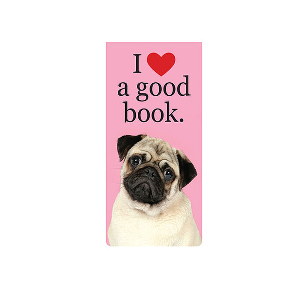 Bookmarker magnetni I HEART A GOOD BOOK