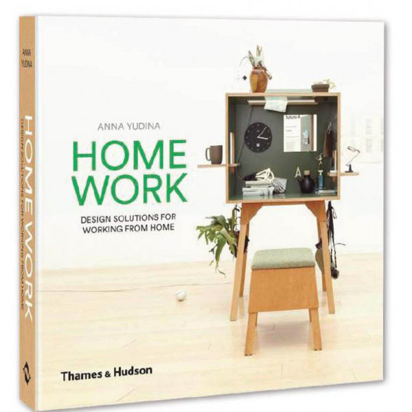 HOMEWORK: DESIGN SOLUTIONS FROM WORKING FROM HOME