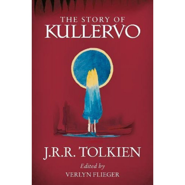 THE STORY OF KULERVO pb
