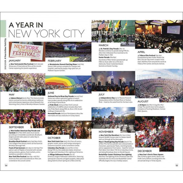 NEW YORK CITY EYEWITNESS 19