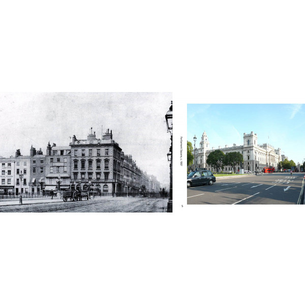LONDON THEN AND NOW