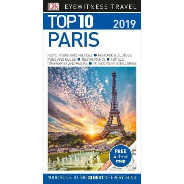 PARIS TOP 10